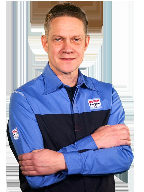 Åke Carlsson
